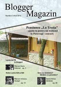 Blogger Magazin #3