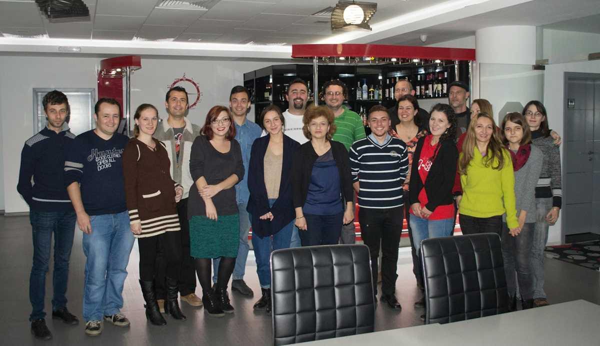 Craiova BlogMeet - Octombrie 2014