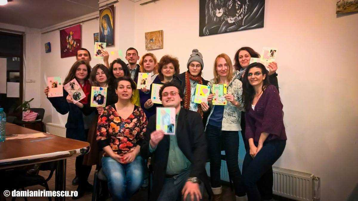 #CraiovaBloggers #Dragobete #Blogoslovit