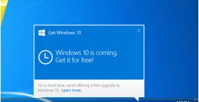 Get Windows 10 Free Copy