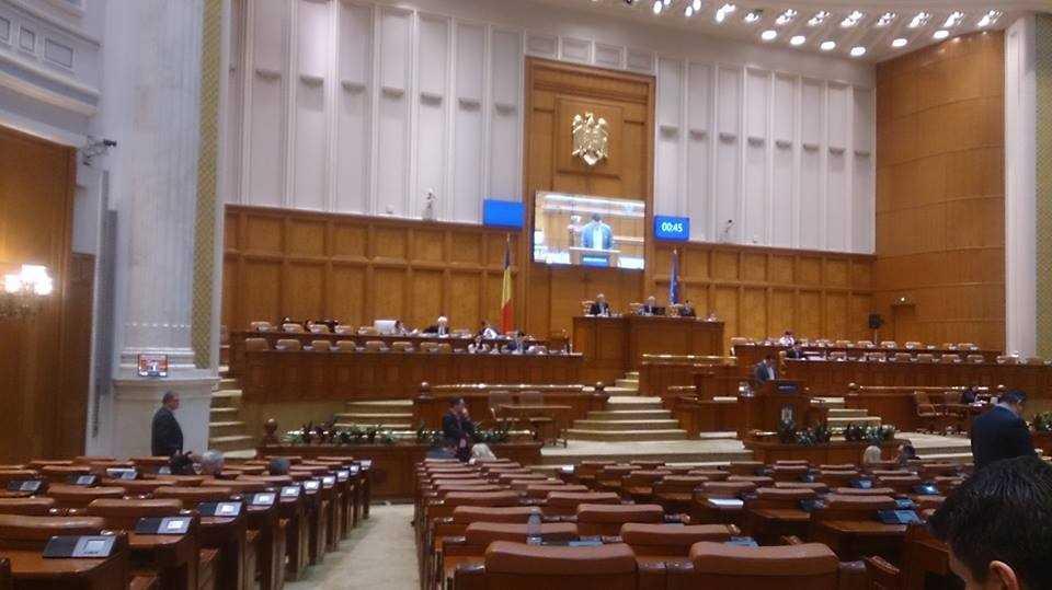 Parlament gol 2