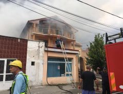 incendiu craiova iulie 2016