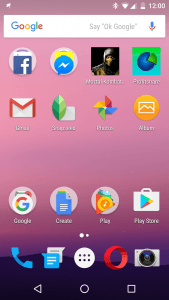 Xperia Z3 (D6603) Android Nougat