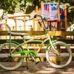Bicicletă Pegas