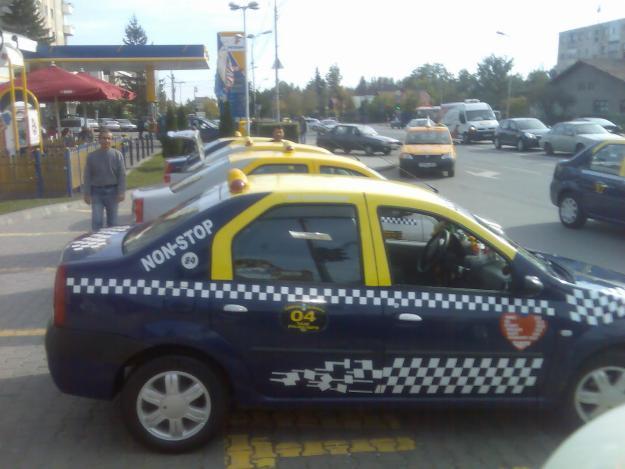Taxi Câmpina