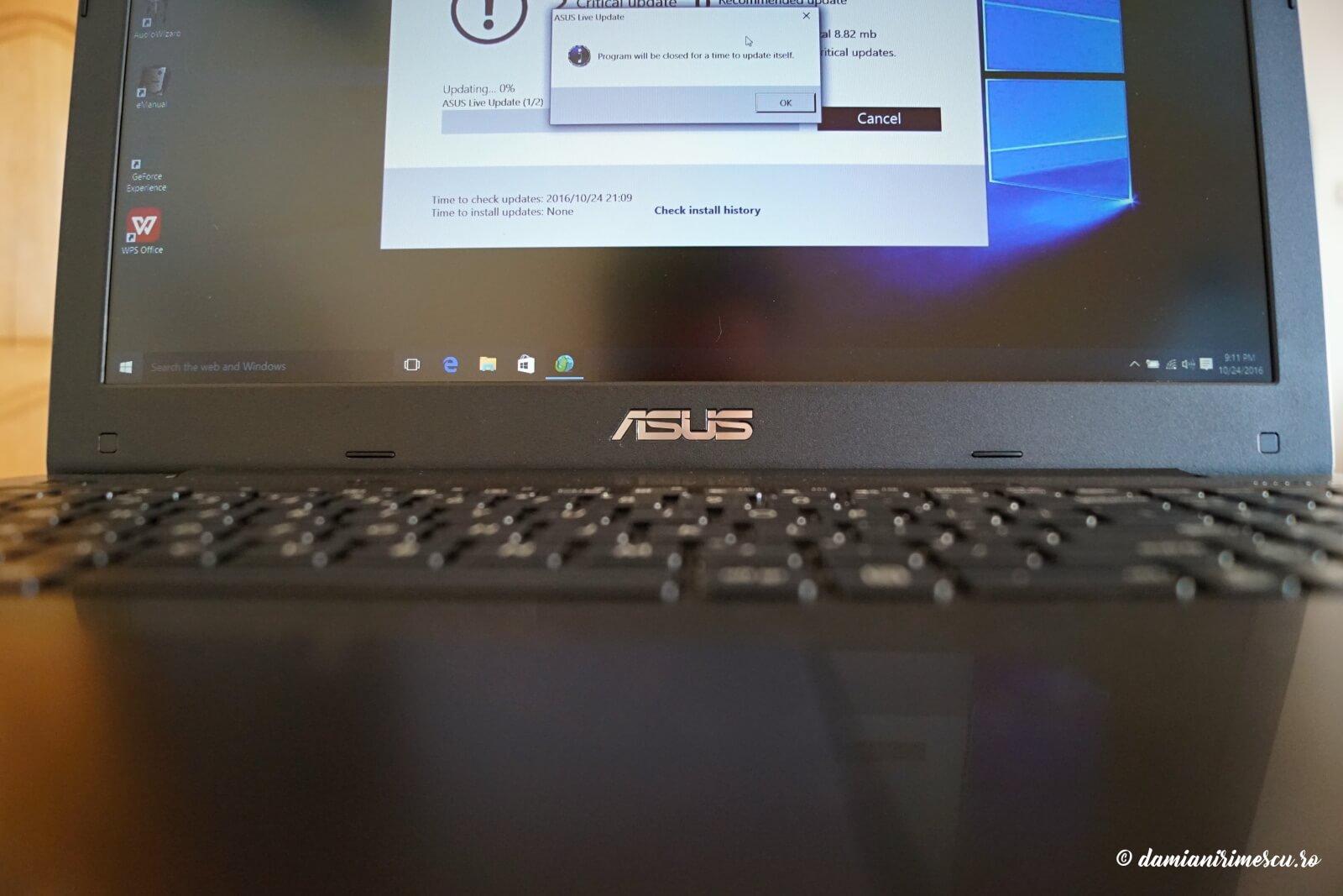 Asus X556UQ-DM479D - Află prețul
