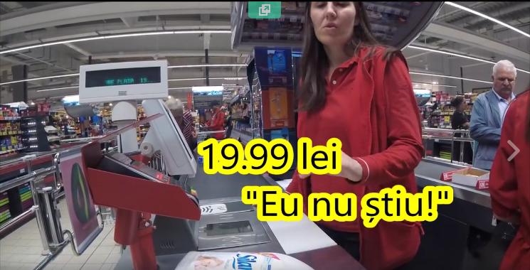 #KauflandRomânia nu vrei să te ajutăm?