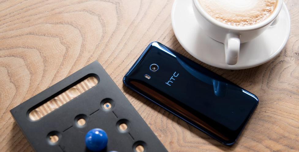 Putere și Performanță HTC U11