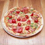 Pizza Milano Forte