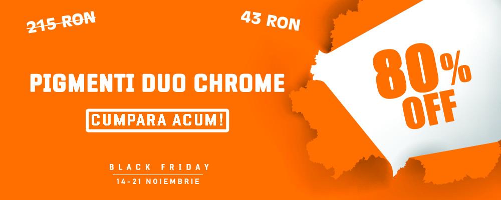 Ama Pigmenti Duo Chrome